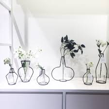 Modern Glass Vases Popular Nordic Vases Buy Cheap Nordic Vases Lots From China Nordic
