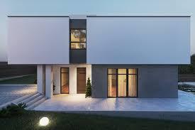 modern house. Modern House