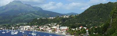 Martinique - Caribbean is Paradise