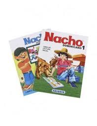 Descargar el libro nacho dominicano gratis es uno de los libros de ccc revisados aquí. Libro Nacho Dominicano Libro Nacho Dominicano De Lectura Inicial Aprenda A Leer Descargar Gratis Nacho Lee Libro Inicial De Lectura Putehasbiwahidi