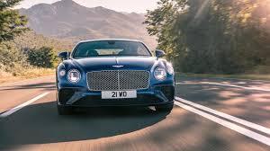 2018 bentley models. unique 2018 bentleyu0027s luxurious new 2018 continental gt unveiled on bentley models