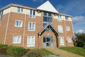 2 Bedroom Flat To Rent   41 Common Way, Coventry, West Midlands