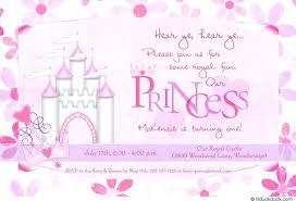 Royal Themed Party Invitations Losdelat Co