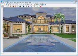Exterior Architecture Design Software Exterior Home Architect