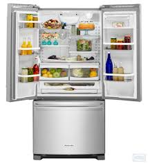 kitchenaid french door refrigerator. 33\ kitchenaid french door refrigerator