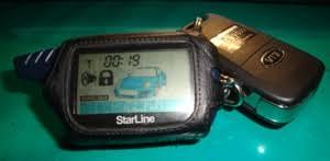 <b>StarLine B9</b> - интересный глюк с батарейкой. B94 2CAN GPS +
