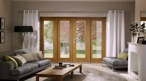 Glass Door Designs For Living Room Sliding Glass Door Designs For Drawing Room See Description