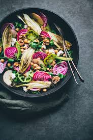 Green Kitchen Stories Cookbook Green Kitchen Stories A Beet Endive Quinoa Rainbow Salad