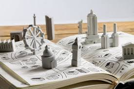 cool stuff for your office. City-erasers-2 Cool Stuff For Your Office I