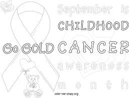 Small Picture ColorMeCrazyorg New Cancer Awareness Coloring Pages