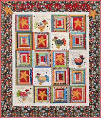 Turning Twenty. Quilt patterns and fabrics by Tricia Cribbs & ... Henfolks Hand Pattern Kit; Free Shipping. Turning Twenty® ... Adamdwight.com