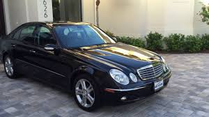 Here's a v8 that can haul. 2006 Mercedes Benz E350 4matic For Sale By Auto Europa Naples Youtube