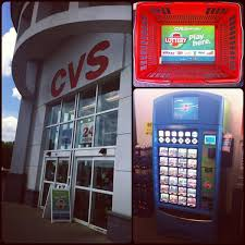 Hoosier Lottery Vending Machines Delectable Hoosier Lottery On Twitter Excited To Welcome 48 Indy CVS Stores