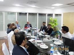 Round Table Special Ciss Round Table On Forthcoming Special Plenary Session Of The
