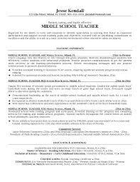 School Teacher Resume Samples Sample High School Teacher Resume High ...