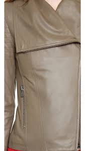 dakota collective niv moto jacket