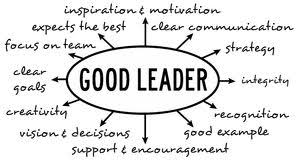 Qualities Of A Good Team Leader Good Leader Stock Illustration Illustration Of Ideas 47100420