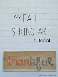 String Art Pattern Generator Adorable String Art Words Fun And Easy Tutorial