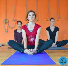 best yoga teacher in rishikesh india by aym yoga india