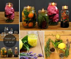 mason jar oil lamp tutorial