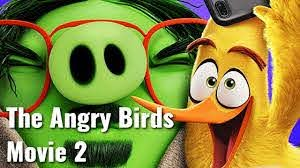 The Angry Birds Movie 2 Soundtrack Tracklist | The Angry Birds Movie 2  (2019) - YouTube