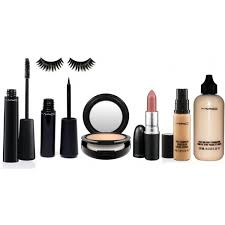 imported mac professionel makeup kit
