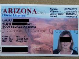 Lead Can Arizona Fake To In Ids Serious Consequences Using AqxXItq