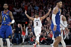 Winners of 10 our of their last 12 games, the. Michael Malone Nuggets 4ot Game 3 Loss Vs Trail Blazers An Instant Classic Bleacher Report Latest News Videos And Highlights
