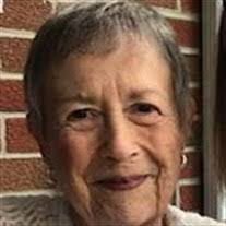 Iva S. Brown Obituary - Visitation & Funeral Information
