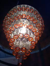 chandelier 19 wine bottle chandelier