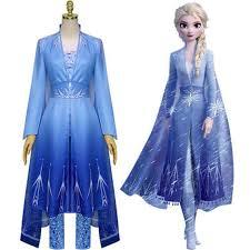 <b>Best</b> Price <b>High quality</b> elsa cosplay costume princess for <b>adults</b> ...