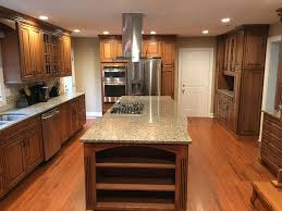 basic kitchen design. Exellent Kitchen Kitchen Remodeling Project U2013 Princeton New Jersey October 2017 Intended Basic Design