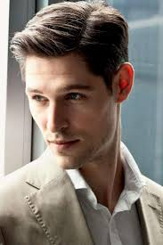 Hairstyles For Men To The Side Trendy Male Haircuts Side Part Hairstyles Men 15jpg 7361102