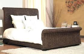Wicker Bed Sets Bedroom Furniture Fresh Set White Pier One – ScubaGirl