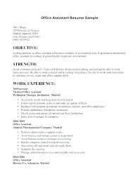Skills To List On Resume Stunning Good Resume Skills Skills To Put On A Resume For Warehouse By John