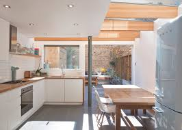 Extensions Kitchen London House Extensions Awarded By Dont Move Improve