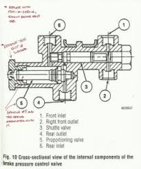 ford proportioning valve diagram pictures to pin dodge brake proportioning valve diagramon 83 chrysler wiring diagram 266x320