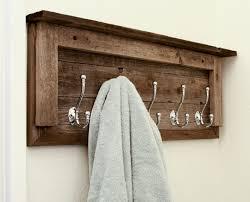 wood towel rack for bathroom modern racks home ideas pinterest towels elegant design stand r51 wood