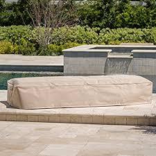 Amazoncom Shield Outdoor Waterproof Fabric Lounge Patio Cover