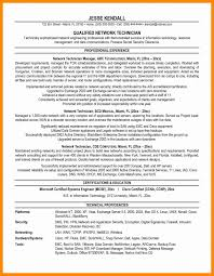 30 New Sample Resume For Hardware And Networking For Fresher