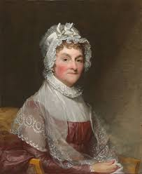 best abigail adams ideas john adams john adams abigail smith adams 1744 1818 at home often out husband john