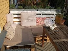 Diy Patio Furniture Diy Outdoor Furniture Pallets