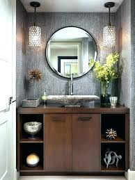 powder room chandelier ting with lovable decor for bathroom decorating ideas 3 pendant lighting powder room chandelier contemporary