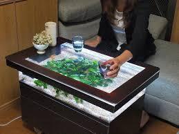 coffee table diy aquarium furniture on fish tank coffee table aquarium and fish tanks