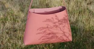 Accessory Of The Day: Mansur Gavriel Calf <b>Small Hobo Bag</b> | Grazia ...