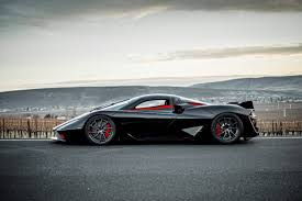In recent years, bugatti has introduced a number of other cars based on the chiron's engineering, including the divo, a version designed for lower top speeds but better cornering, of which only 40. Watch The Ssc Tuatara Hypercar Accidentally Throw Down The Gauntlet To Bugatti Slashgear