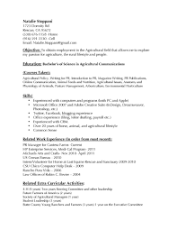 Hospital Supervisor Resume. acting. college grad resume examples ...