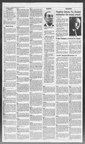 Our condolences to her husband naguib mankarious. Chicago Tribune From Chicago Illinois On June 4 1997 Page 210