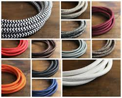 fabric lighting cable 3 core. Image Is Loading Coloured-Italian-braided-lighting-3-core-fabric-cable- Fabric Lighting Cable 3 Core L