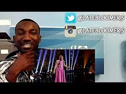 elha nympha sings sia s chandelier little big shots season 21 reaction and thoughts
